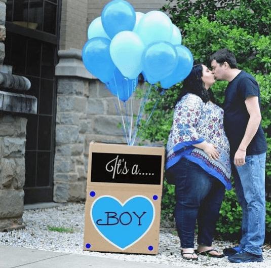 Unique Fun Creative Baby Gender Reveal Ideas Sneakpeek