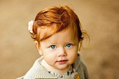 redhead-baby-hair-color